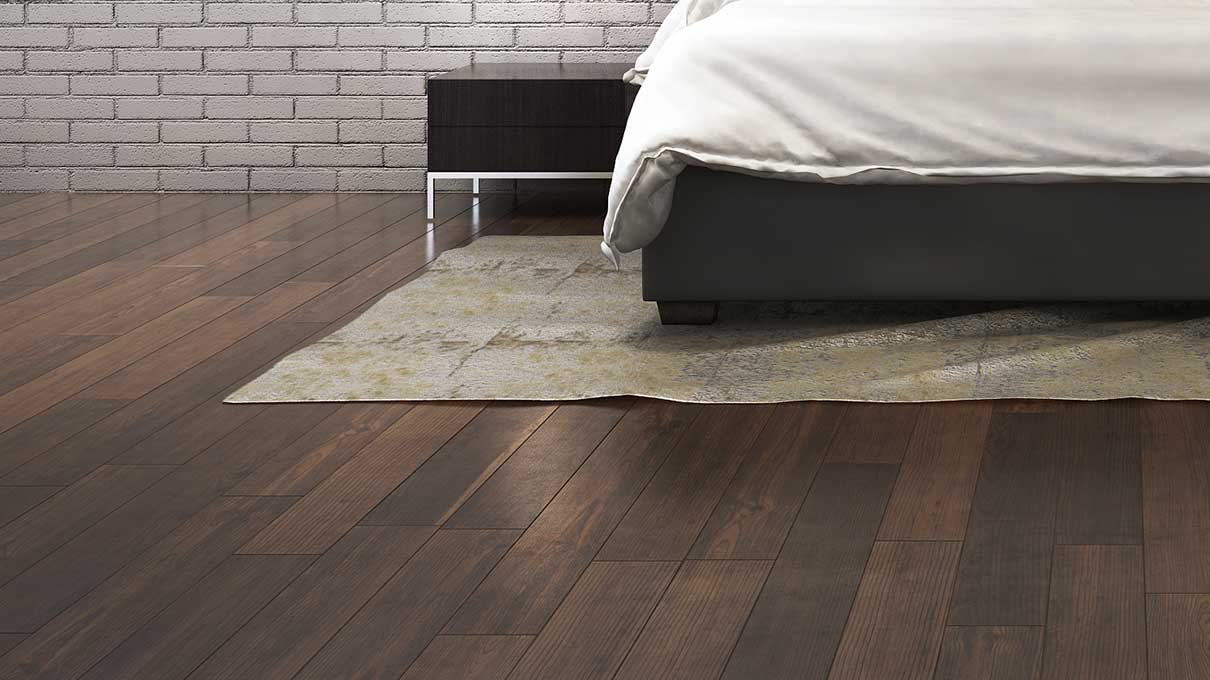 How to select the best parquet for your space