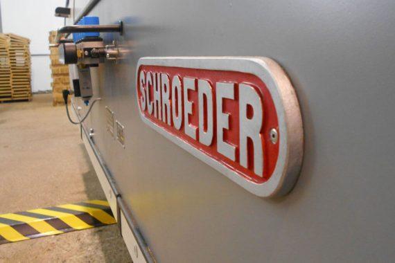 Schroder mašina