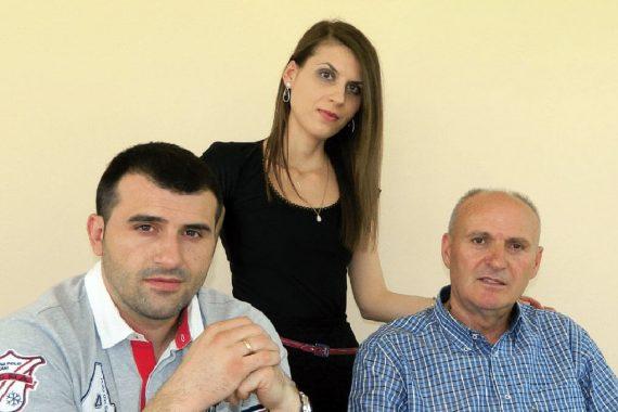 Porodica Ničević